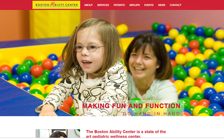 Boston Ability Center